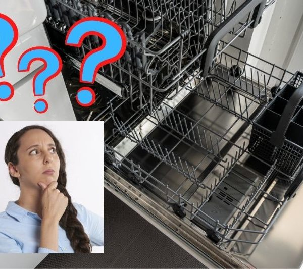 How to Remove an Integrated Dishwasher