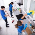 Guide to End of Tenancy Cleaning Prices in the UK (2021)