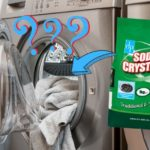 Can You Use Soda Crystals for Washing Clothes?