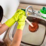 Best Kitchen Sink Unblocker Products (2021 UK)