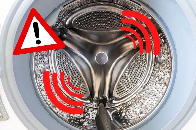 Washing Machine Drum Banging - Causes and Solutions