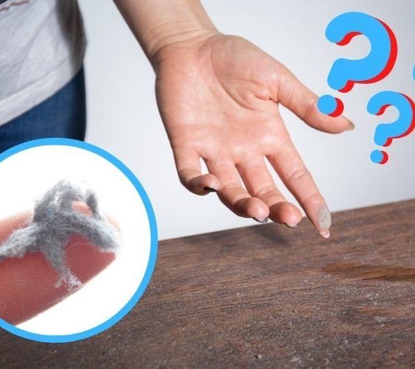 Why Is My House So Dusty? (And What to Do About It)