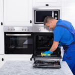 Average Oven Cleaning Service Costs in the UK (2021)